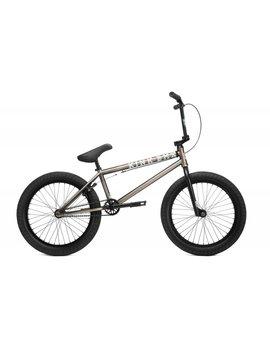 Kink 2019 Kink Gap XL Gloss Platinum Black Edge Fade Bike