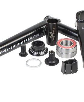Odyssey Odyssey Thunderbolt+ 175mm RHD/LHD Black Cranks