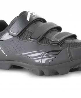 Fly Racing Fly Racing Talon II Black Shoes