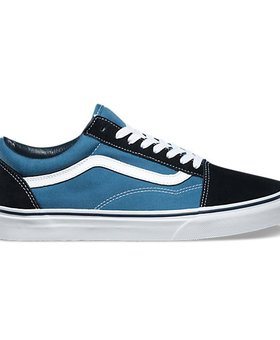 Vans Vans Old Skool Navy Shoes