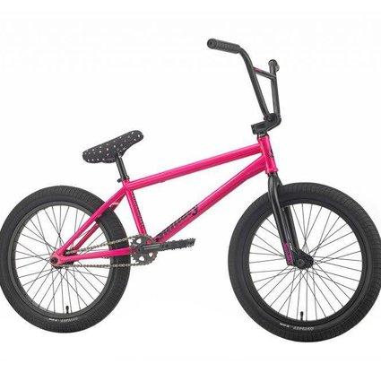 """Sunday 2019 Sunday Forecaster Ross 20.5"""" Hot Pink Bike"""