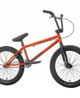 "Sunday 2019 Sunday Primer 20"" Blood Orange Bike"