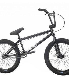 """Sunday 2019 Sunday Blueprint 20.5"""" Black Bike"""