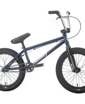 "Sunday 2019 Sunday Primer 18"" Midnight Blue Bike"