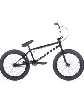 Cult 2019 Cult Gateway Jr A Black Bike