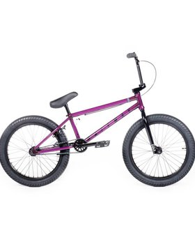 Cult 2019 Cult Gateway Jr B Trans Purple Bike