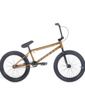 Cult 2019 Cult Gateway B Trans Gold Bike