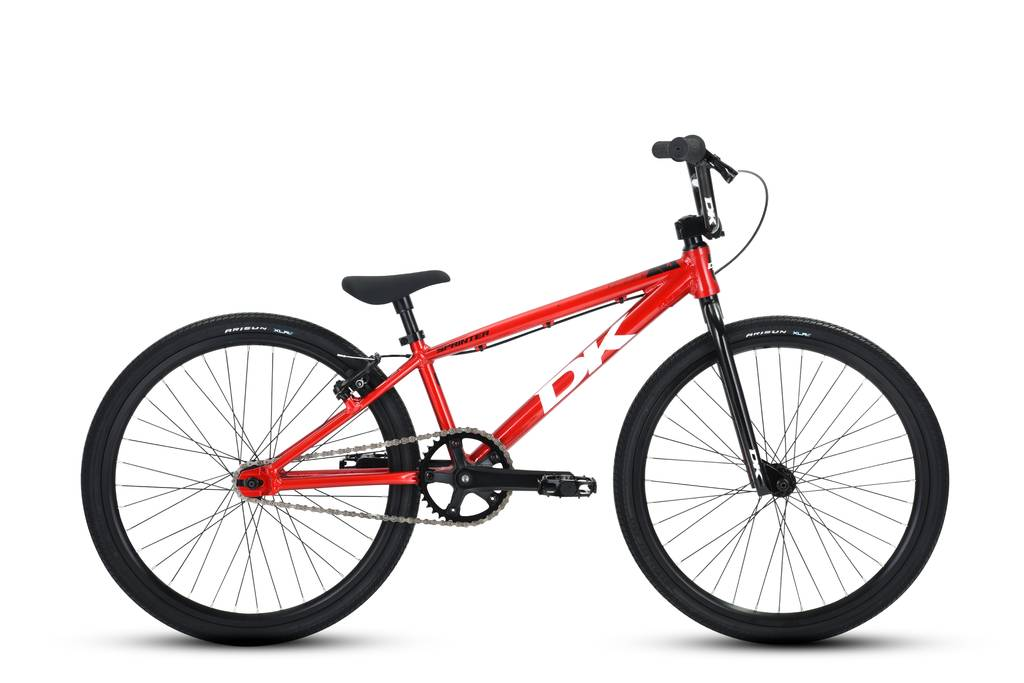 DK 2019 DK Sprinter Junior Red Bike