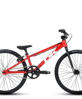 DK 2019 DK Sprinter Mini Red Bike