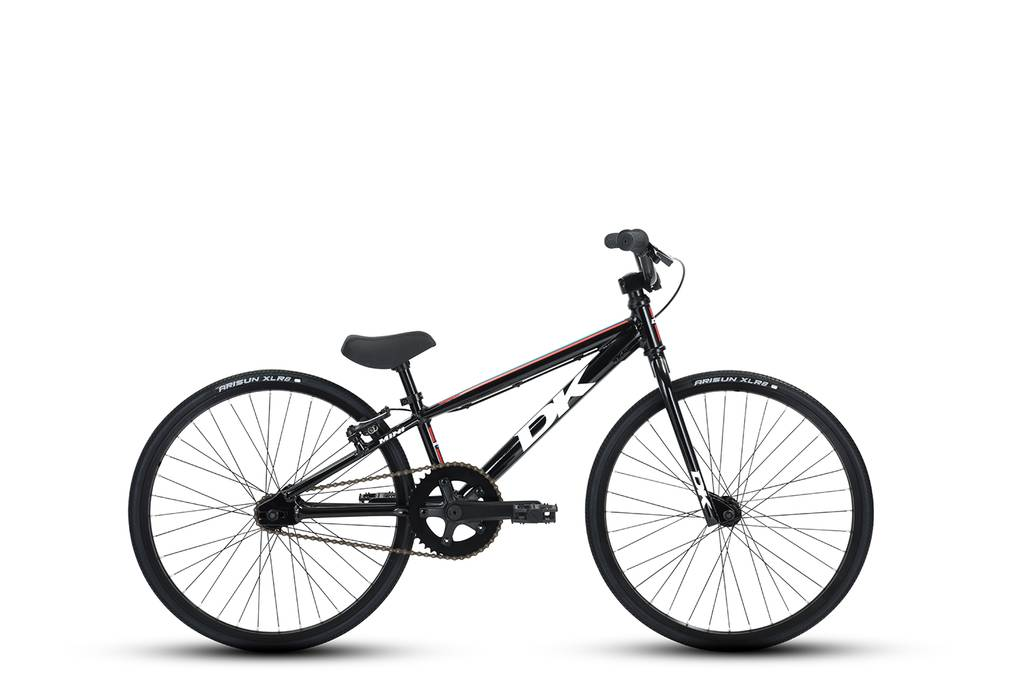 DK 2019 DK Swift Mini Black Bike