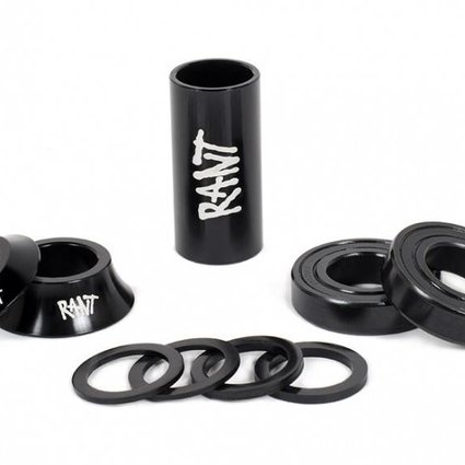 Rant Rant Bang UR Spanish 19mm Black Bottom Bracket