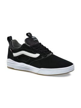Vans Vans UltraRange Pro Black/Black Shoes