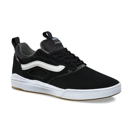 0a20de6de54 Vans UltraRange Pro Black Black Shoes - Gordy s Bicycles