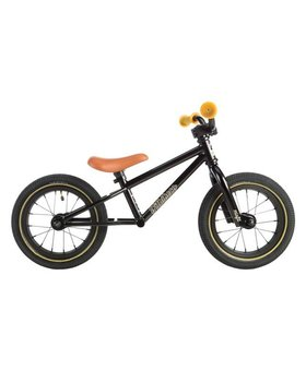 "Fit 2019 Fit Misfit Black Balance Bike 10.5"""