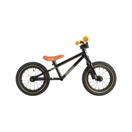 Fit 2019 Fit Misfit Black Balance Bike 10.5""