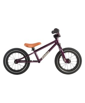 Fit 2019 Fit Misfit Purple Balance Bike 10.5""