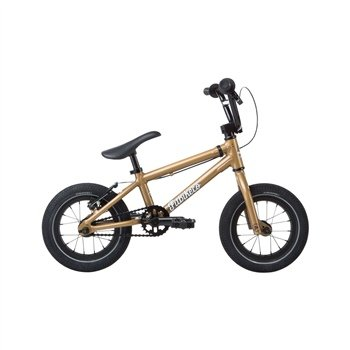 "Fit 2019 Fit Misfit 12"" Gold Bike 13.25"""