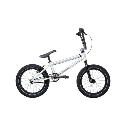 "Fit 2019 Fit Misfit 16"" Brushed Aluminum Bike 16.5"""
