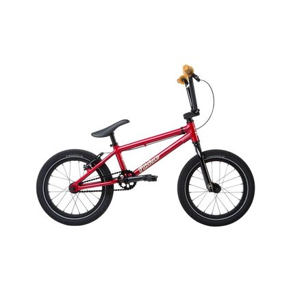 "Fit 2019 Fit Misfit 16"" Maroon Bike 16.5"""