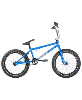 "Fit 2019 Fit 18"" Matte Blue Bike 18"""
