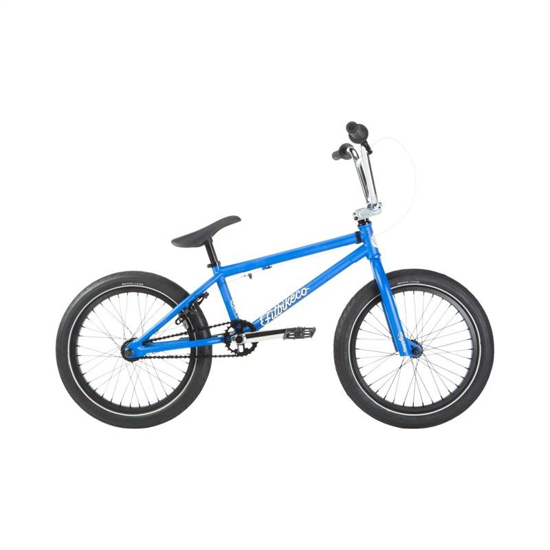 "Fit 2019 Fit 18"" Matte Blue Bike 18"""