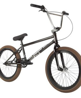 Fit 2019 Fit Trail Harti Trans Black Bike 21.25""