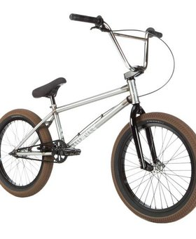 Fit 2019 Fit Trail Harti Matte Clear Bike 21.25""