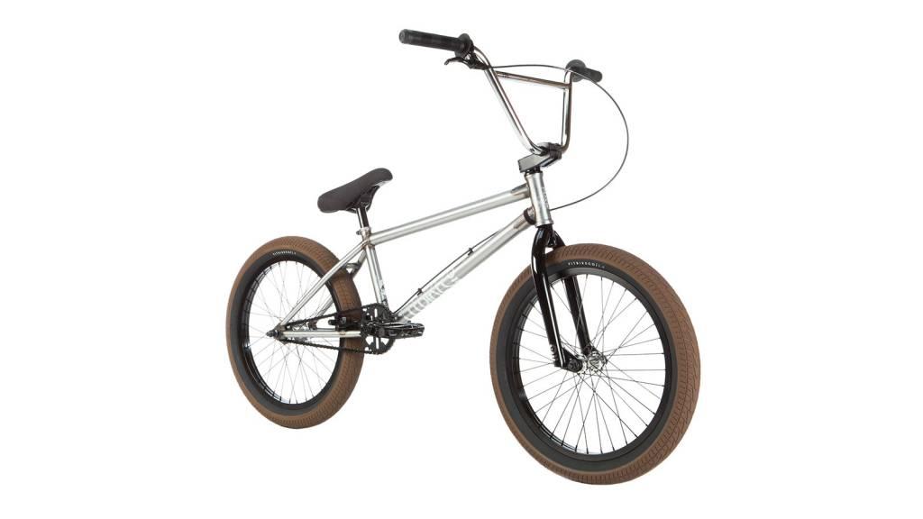 "Fit 2019 Fit Trail Harti Matte Clear Bike 21.25"""