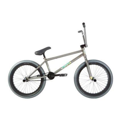 "Fit 2019 Fit Begin Freecoaster Gloss Clear Bike 20.75"""