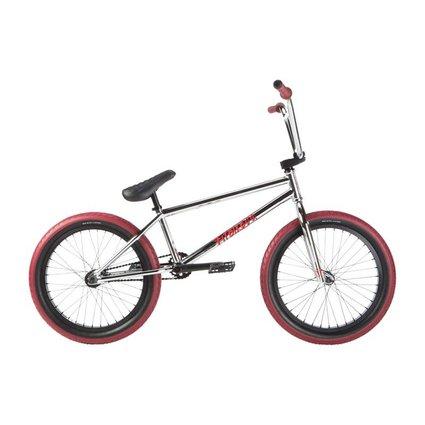 """Fit 2019 Fit Dugan Chrome Bike 20.75"""""""