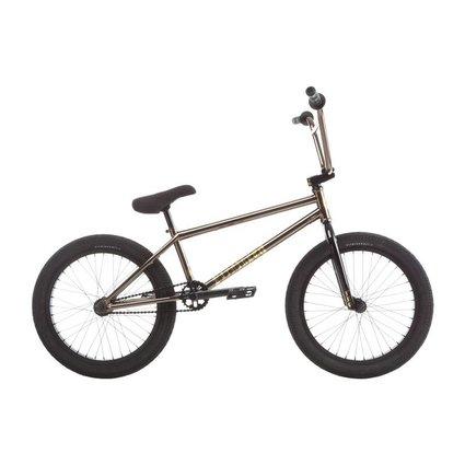 """Fit 2019 Fit Homan Smoke Chrome Bike 21"""""""