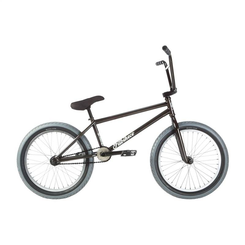 Fit 2019 Fit Long Trans Black Bike 20.75""