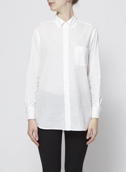"Equipment ""3. Chemise blanche à manches longues"