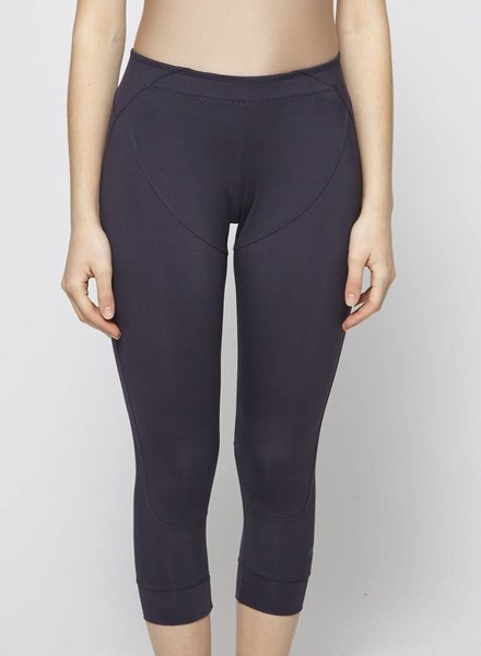Stella McCartney pour Adidas LEGGINGS MARINE 3/4