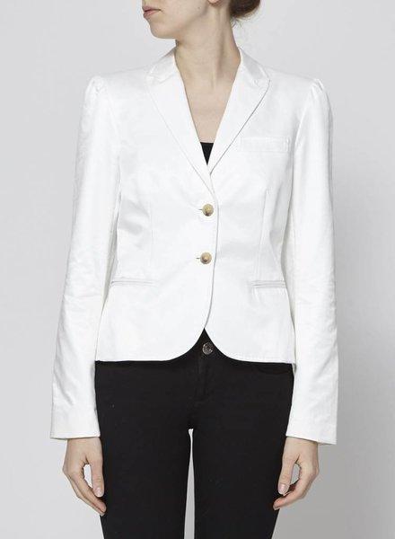 Dolce & Gabbana WHITE BLAZER