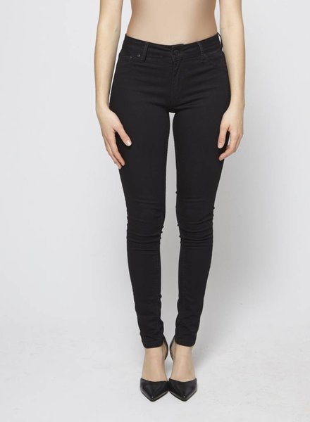 RES Denim JEANS SKINNY NOIR
