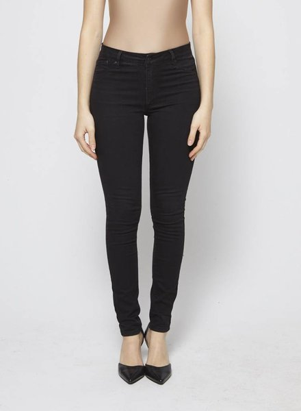 RES Denim JEANS NOIR SKINNY