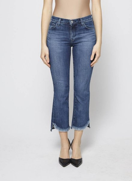 J Brand DISTRESSED BLUE JEANS - BRAND NEW