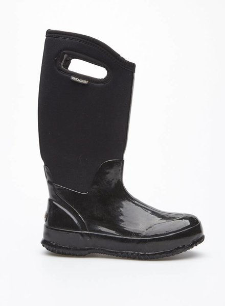 Bogs WATERPROOF BLACK WINTER BOOTS