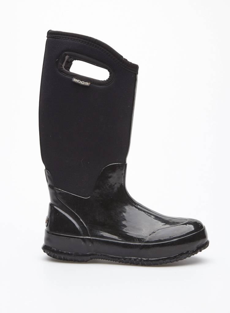 75a4d25d Waterproof Black Winter Boots - Bogs