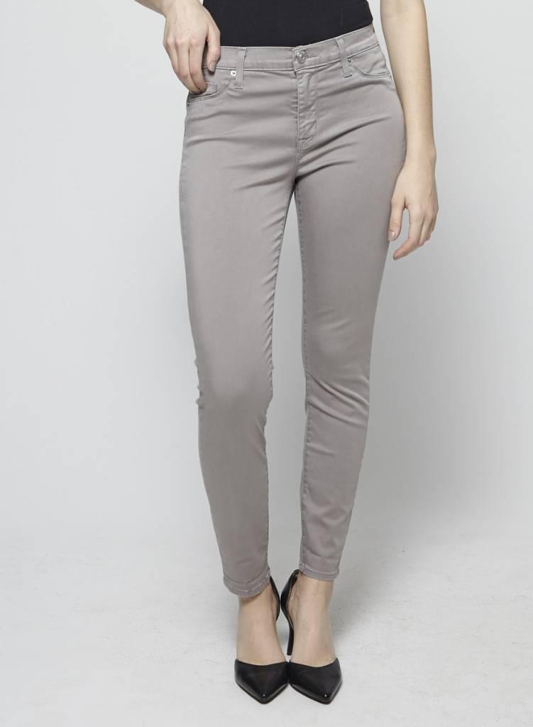 Hudson Jeans skinny gris