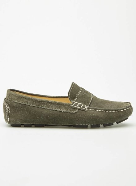 Cole Haan KAKHI SUEDE SHOES