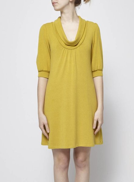 Bodybag by Jude OCHER TUNIC WITH COWL NECK