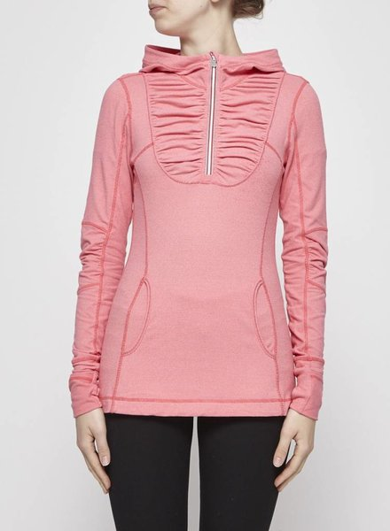 Lululemon BRIGHT PINK SPORTS TOP