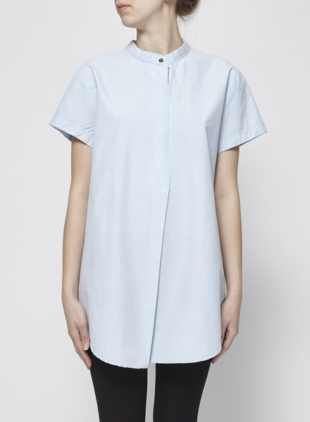 Article Co. BLUE COTTON TUNIC