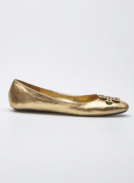 Diane von Furstenberg GOLDEN BALLERINAS ARABESQUE DETAIL
