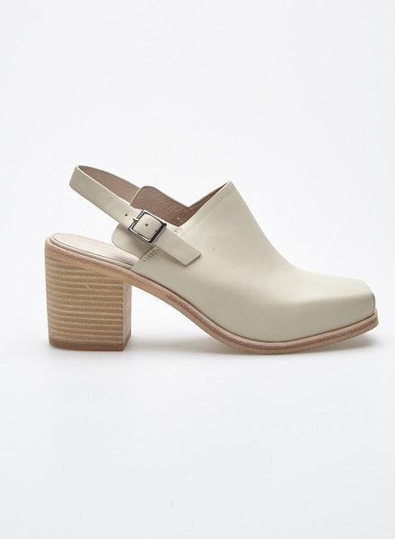 Intentionally Blank HONCHO SQUARE-TOED BIKER MULE
