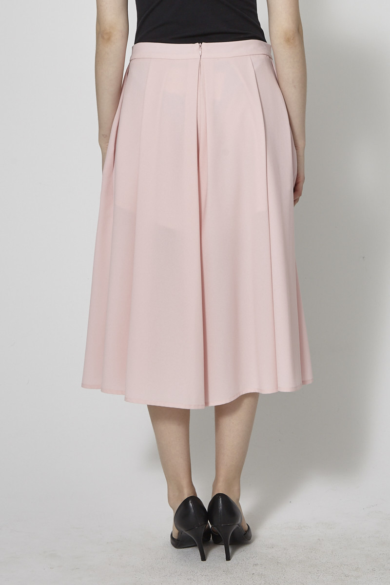 Marigold Jupe-culotte rose - Neuf