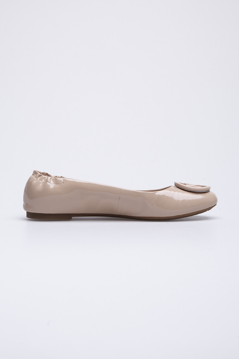 Michael Kors Blush Ballerinas