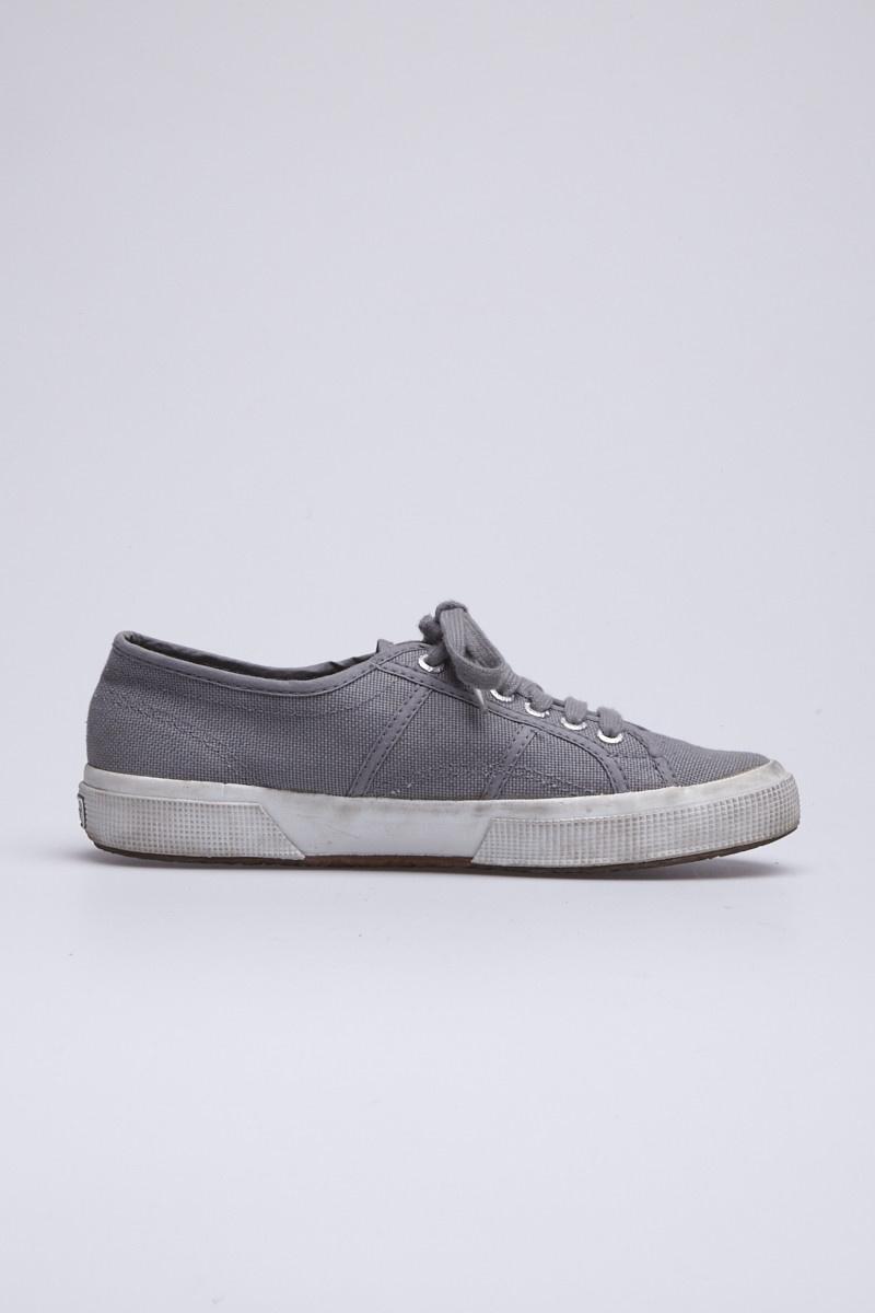 superga Grey Sneakers